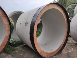 深圳钢筋混凝土排水管
