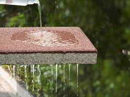 透水砖生产工艺