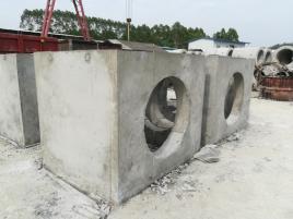 深圳市钢筋混凝土检查井的优势