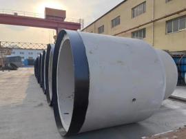 广州钢筋混凝土排水管