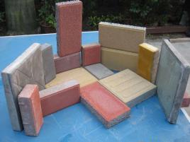 透水砖的质量标准