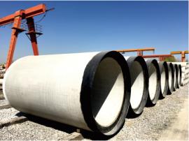 深圳混凝土排水管